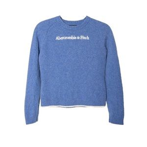 Abercrombie & Fitch Lambswool Sweater